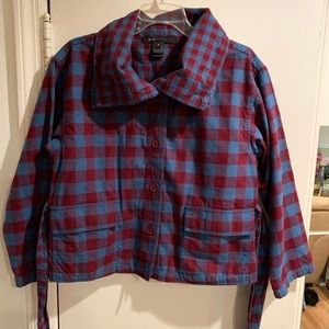 Size 2 Marc by Marc Jacobs jacket